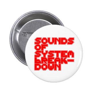 Badge 2 Inch Round Button