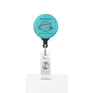 Badge Clip Badge Holder