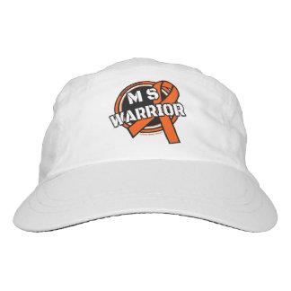 Badge...MS Hat