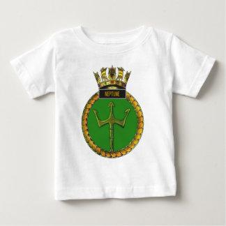 Badge of HMS Neptune T Shirt