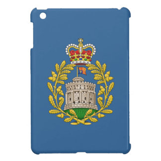 Badge of the House of Windsor Case For The iPad Mini