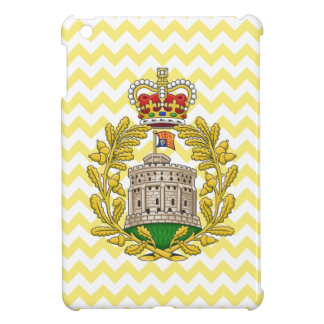 Badge of the House of Windsor Cover For The iPad Mini