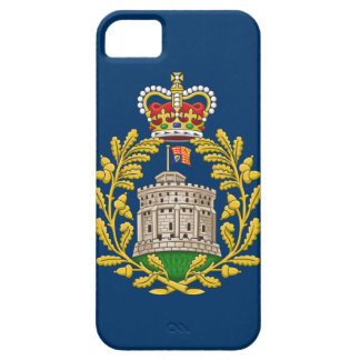 Badge of the House of Windsor iPhone SE/5/5s Case