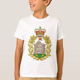 Badge of the House of Windsor T-Shirt