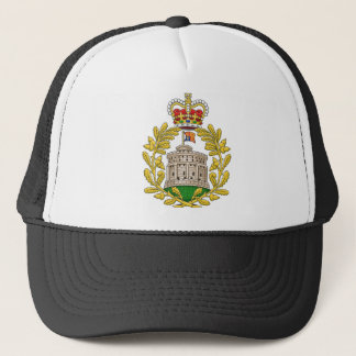 Badge of the House of Windsor Trucker Hat