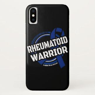 Badge...RA iPhone X Case