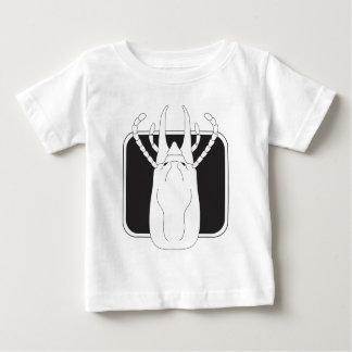 badge-ter baby T-Shirt