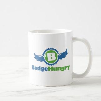 BadgeHungry Flying B Mug