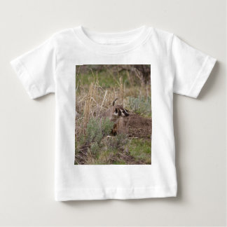 Badger Baby T-Shirt