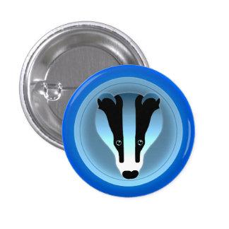 Badger Badge Pins