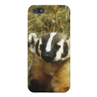 Badger Case For iPhone SE/5/5s