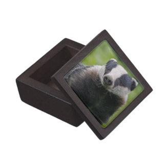Badger Gift Box Premium Keepsake Box