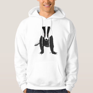 Badger Hoodie