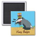 Badger Magnets