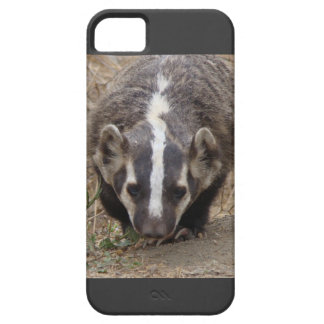 Badger phone case