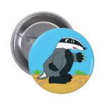 Badger Pins