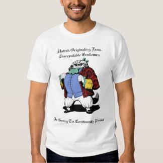 Badger Politics T-shirt