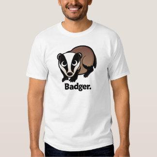 Badger. Shirt