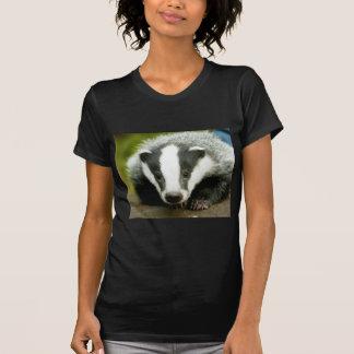 Badger - Stunning pro photo! T-shirt