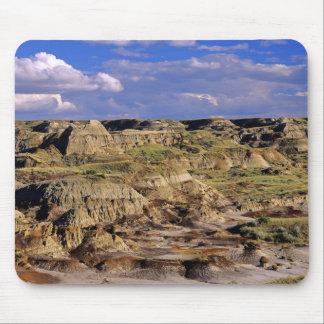 Badlands at Dinosaur Provincial Park in Alberta, 2 Mouse Pad