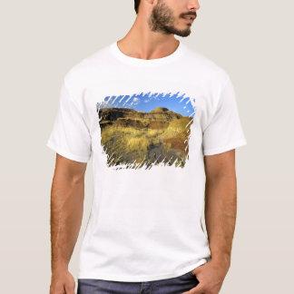 Badlands at Dinosaur Provincial Park in Alberta, T-Shirt