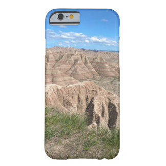 Badlands Eastern Loop Barely There iPhone 6 Case