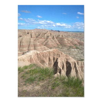 Badlands Eastern Loop Card