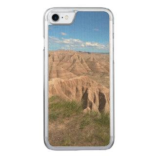 Badlands Eastern Loop Carved iPhone 7 Case