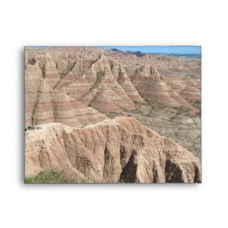 Badlands Eastern Loop Envelope