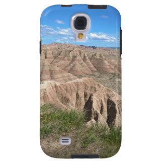 Badlands Eastern Loop Galaxy S4 Case