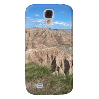 Badlands Eastern Loop Galaxy S4 Cover