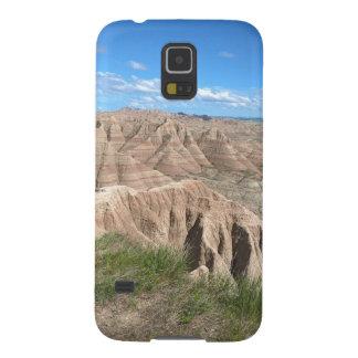Badlands Eastern Loop Galaxy S5 Case