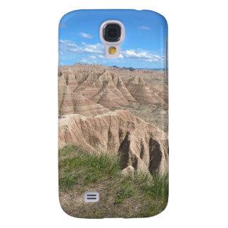 Badlands Eastern Loop Samsung Galaxy S4 Cover