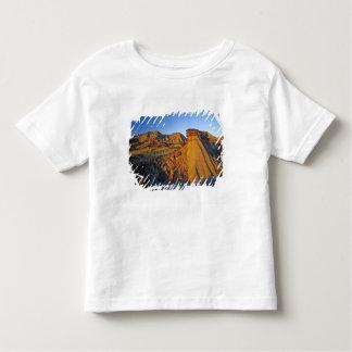 Badlands formations at Dinosaur Provincial Park 3 Toddler T-shirt