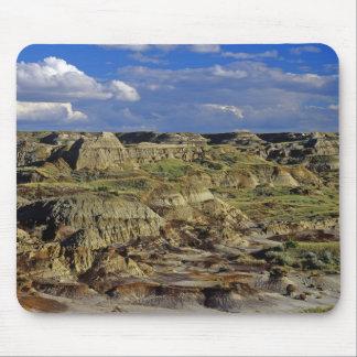 Badlands formations at Dinosaur Provincial Park 4 Mouse Pad