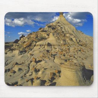 Badlands formations at Dinosaur Provincial Park 5 Mouse Pad