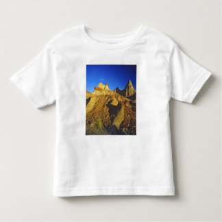 Badlands formations at Dinosaur Provincial Park 6 Toddler T-shirt