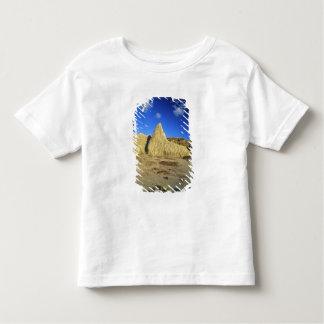 Badlands formations at Dinosaur Provincial Park 7 Toddler T-shirt