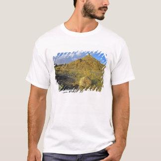 Badlands formations at Dinosaur Provincial Park T-Shirt