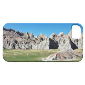 Badlands iPhone 5 Case-Mate Protectores