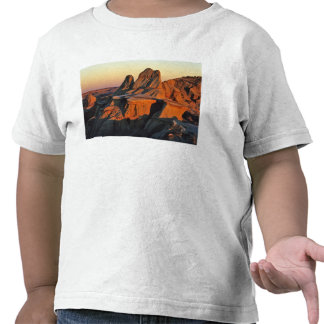 Badlands in Theodore Roosevelt National Park Tees