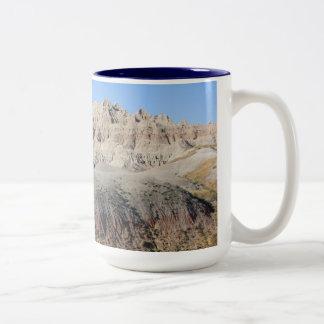 Badlands Mugs