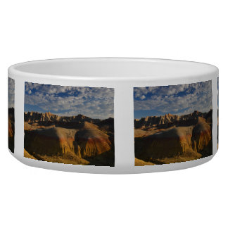 Badlands National Park Bowl