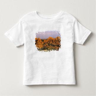 Badlands National Park in South Dakota Shirt