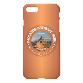 Badlands National Park iPhone 8/7 Case