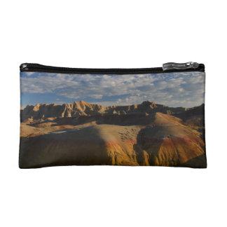 Badlands National Park Makeup Bag