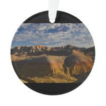 Badlands National Park Ornament