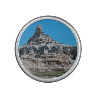 Badlands National Park South Dakota Bluetooth Speaker