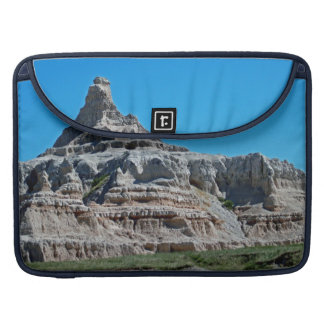 Badlands National Park South Dakota MacBook Pro Sleeve