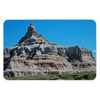 Badlands National Park South Dakota Magnet